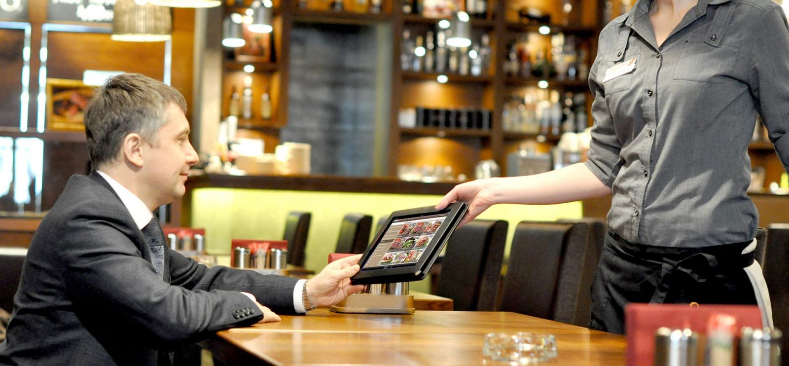 POS System is a Must-Have for any Restaurant. Why?